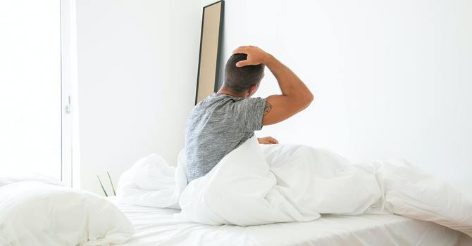 How To Avoid Waking Up With Back and Neck Pain